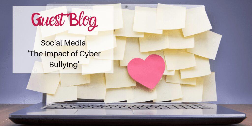 Bullying In Social Media