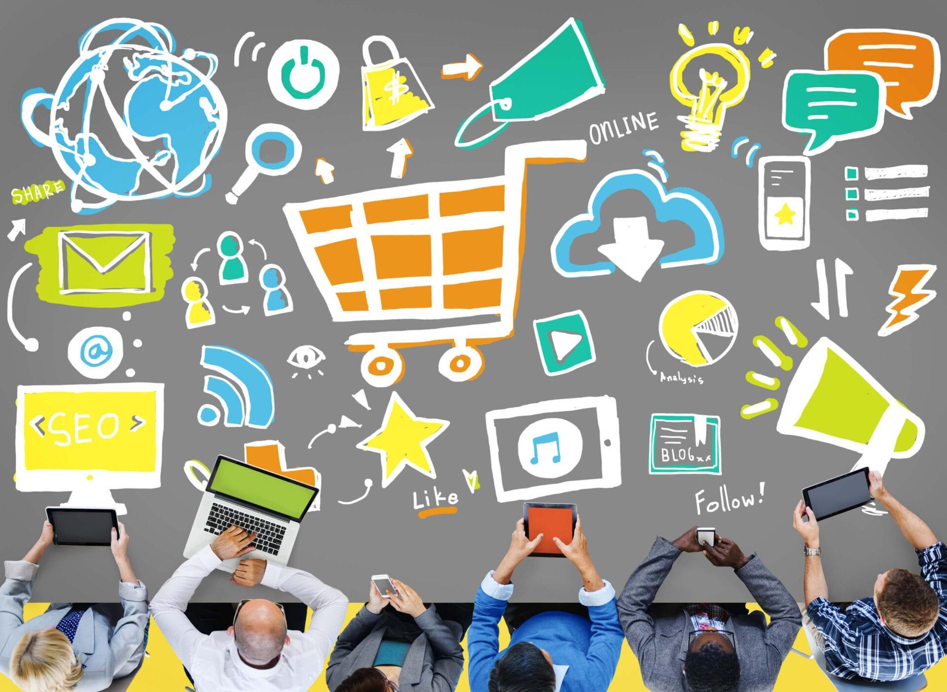FDM E-Commerce Platforms