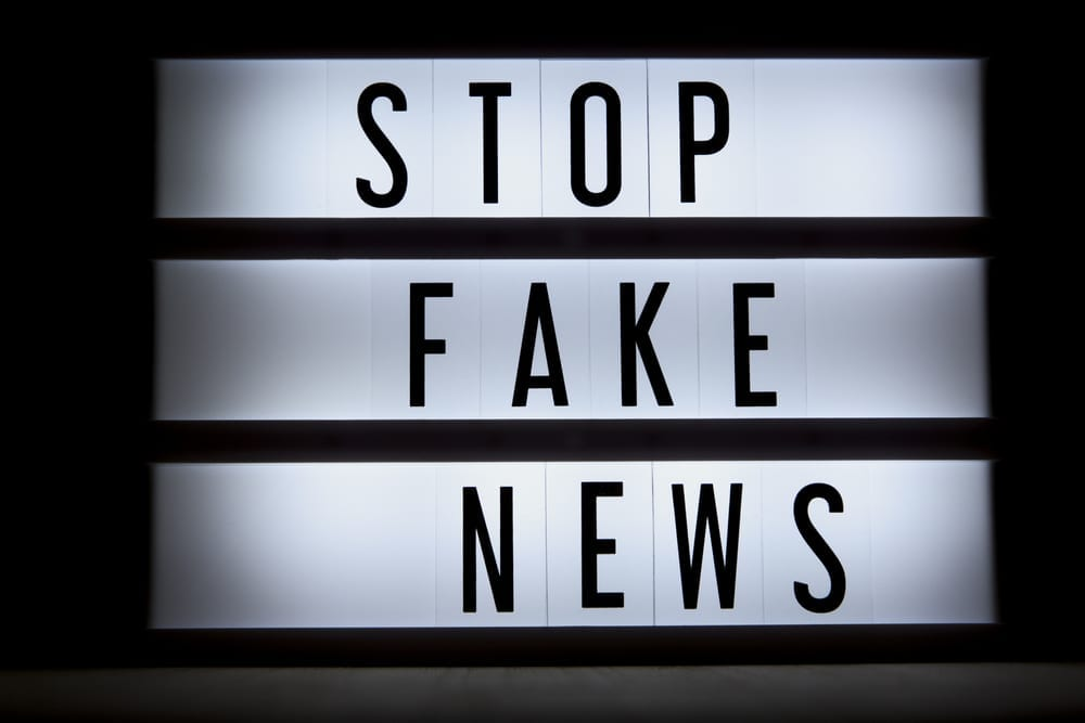 Have You Heard About Fake News? YouTube Certainly Have…
